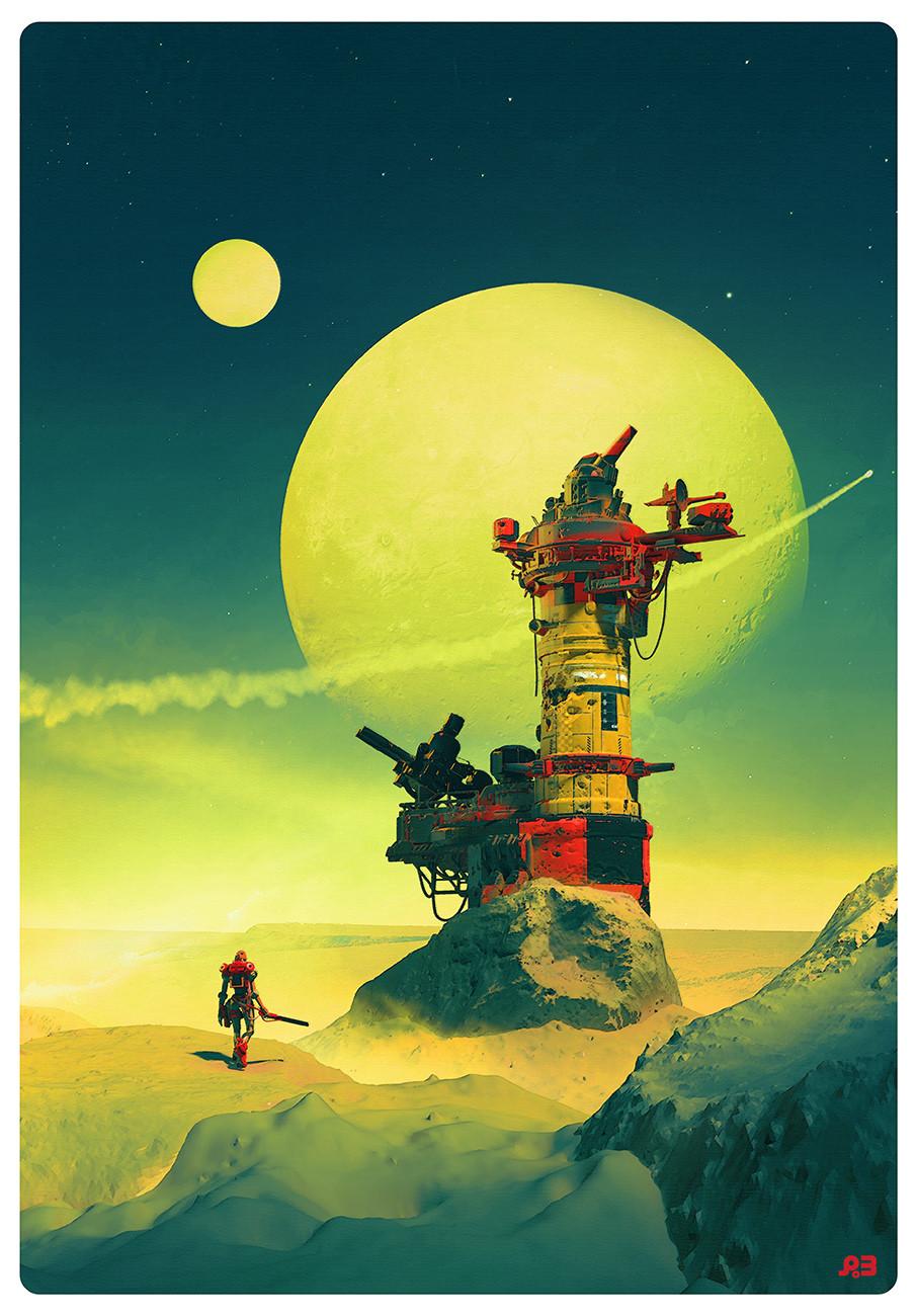 WATCHTOWER21