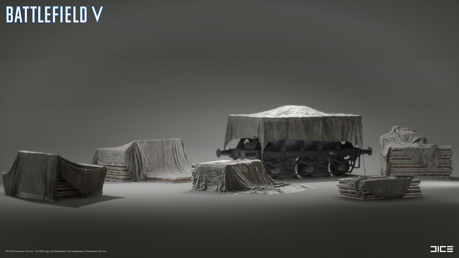 Created custom cloth for assets on the prologue