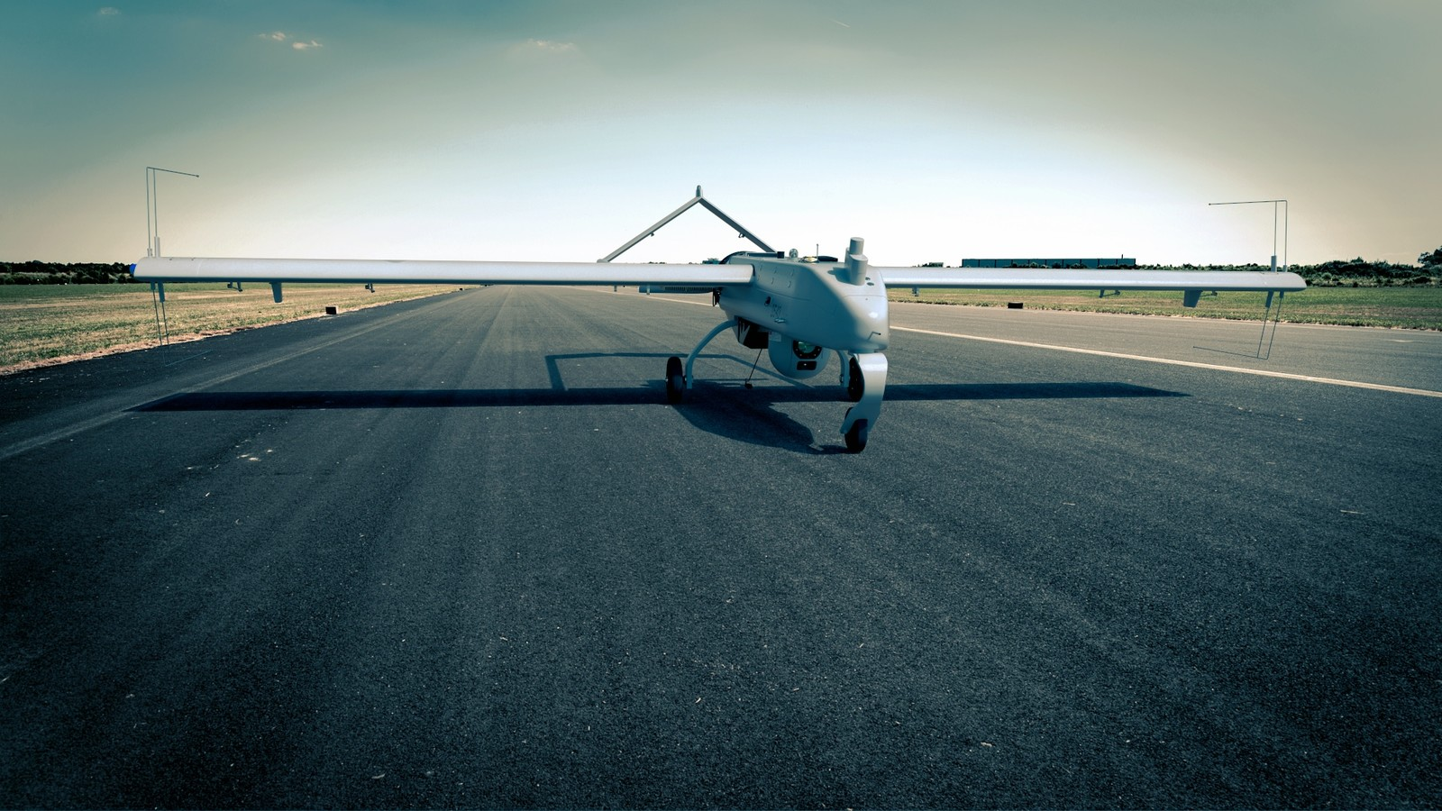 RQ-7B Shadow 200