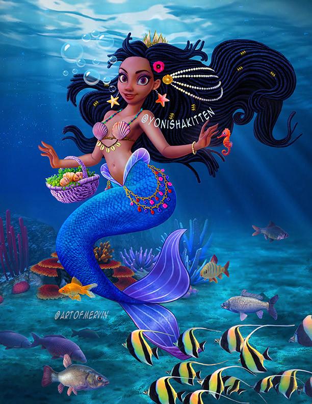 Mervin kaunda yonisha mer web