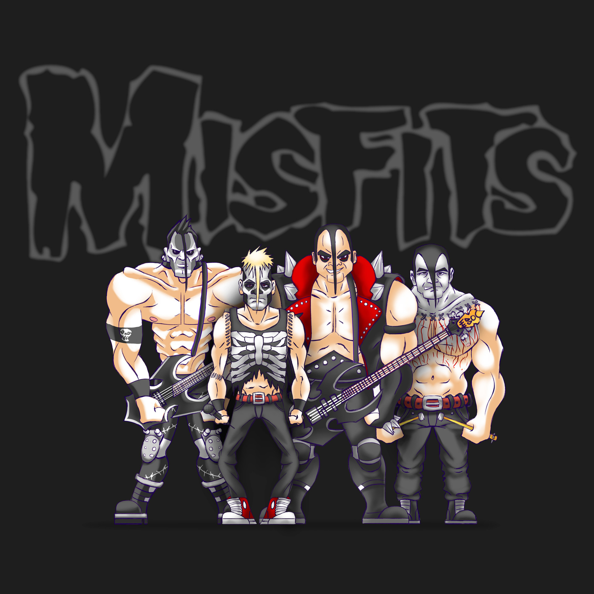 Marcos torres misfits2