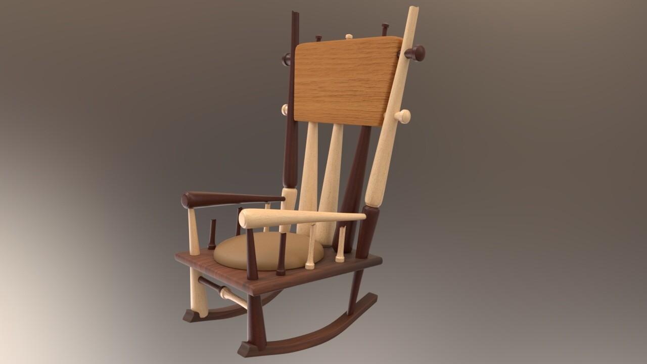 Awe Inspiring Pugal K Baseball Bat Inzonedesignstudio Interior Chair Design Inzonedesignstudiocom