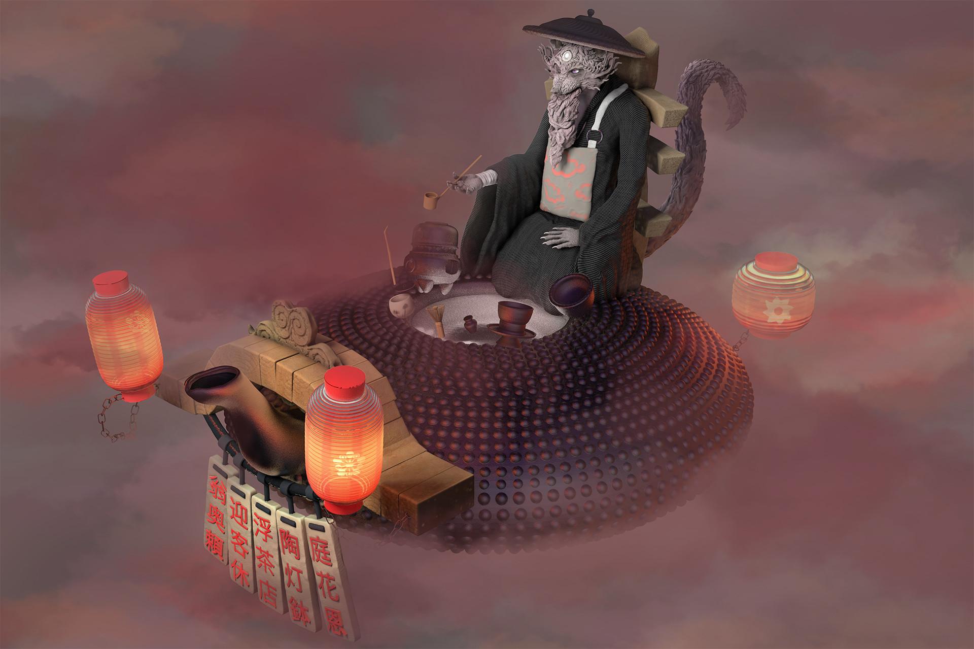 Tom segal tea master low res