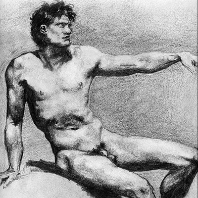 Guillaume bachmann nud 01
