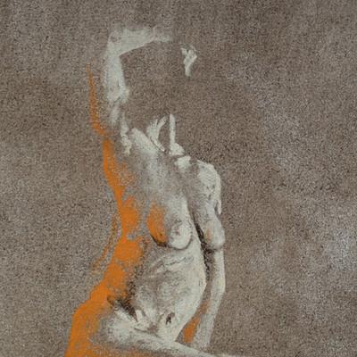 Guillaume bachmann nud 05