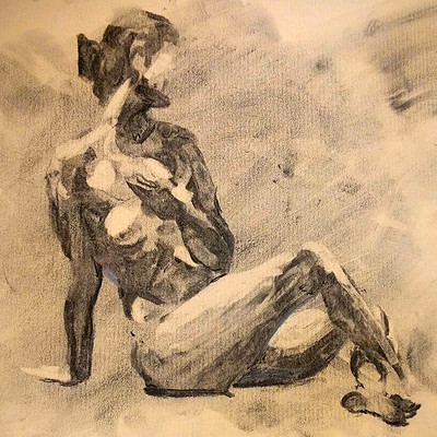 Guillaume bachmann nud 23