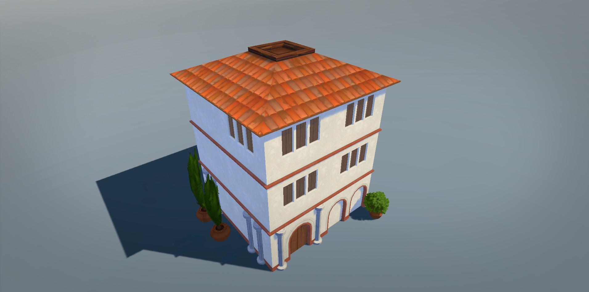 Will sulli ws building5