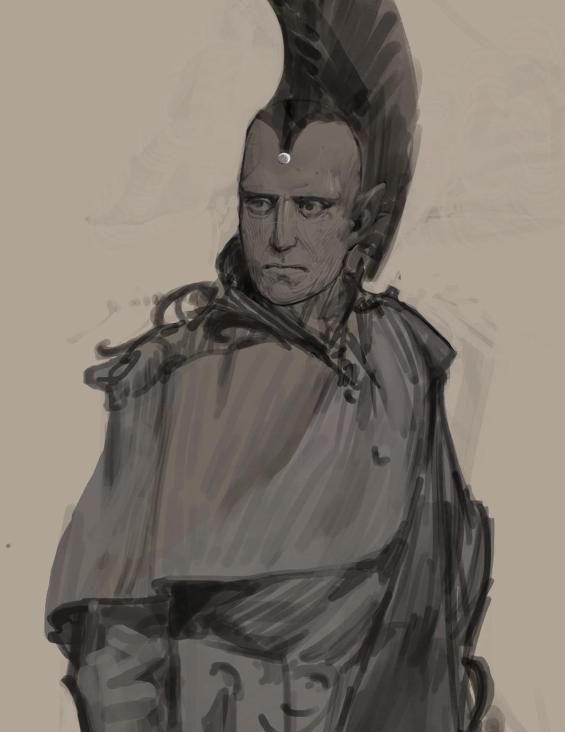 Artur treffner hawk