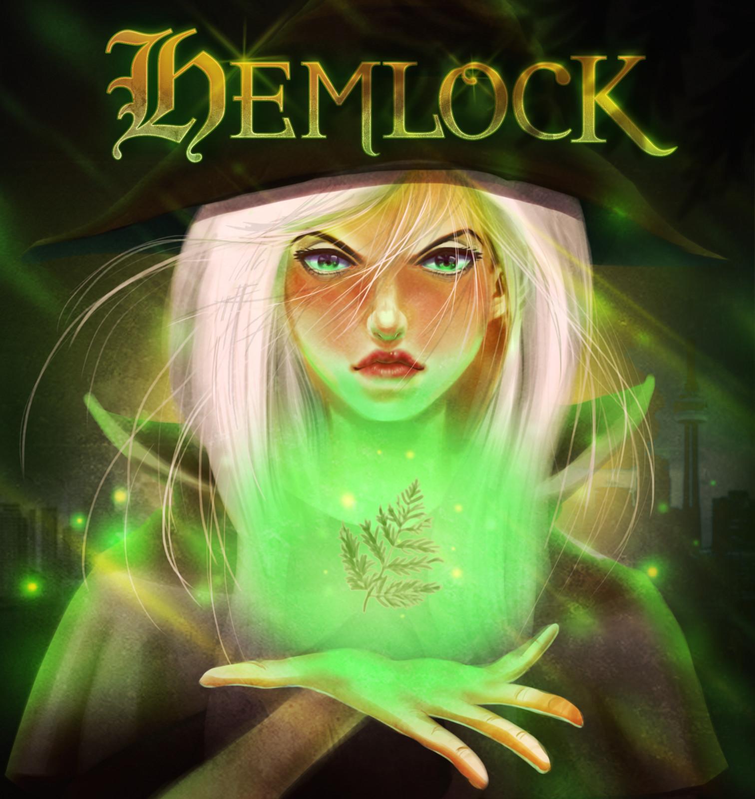 Hemlock Concept Art