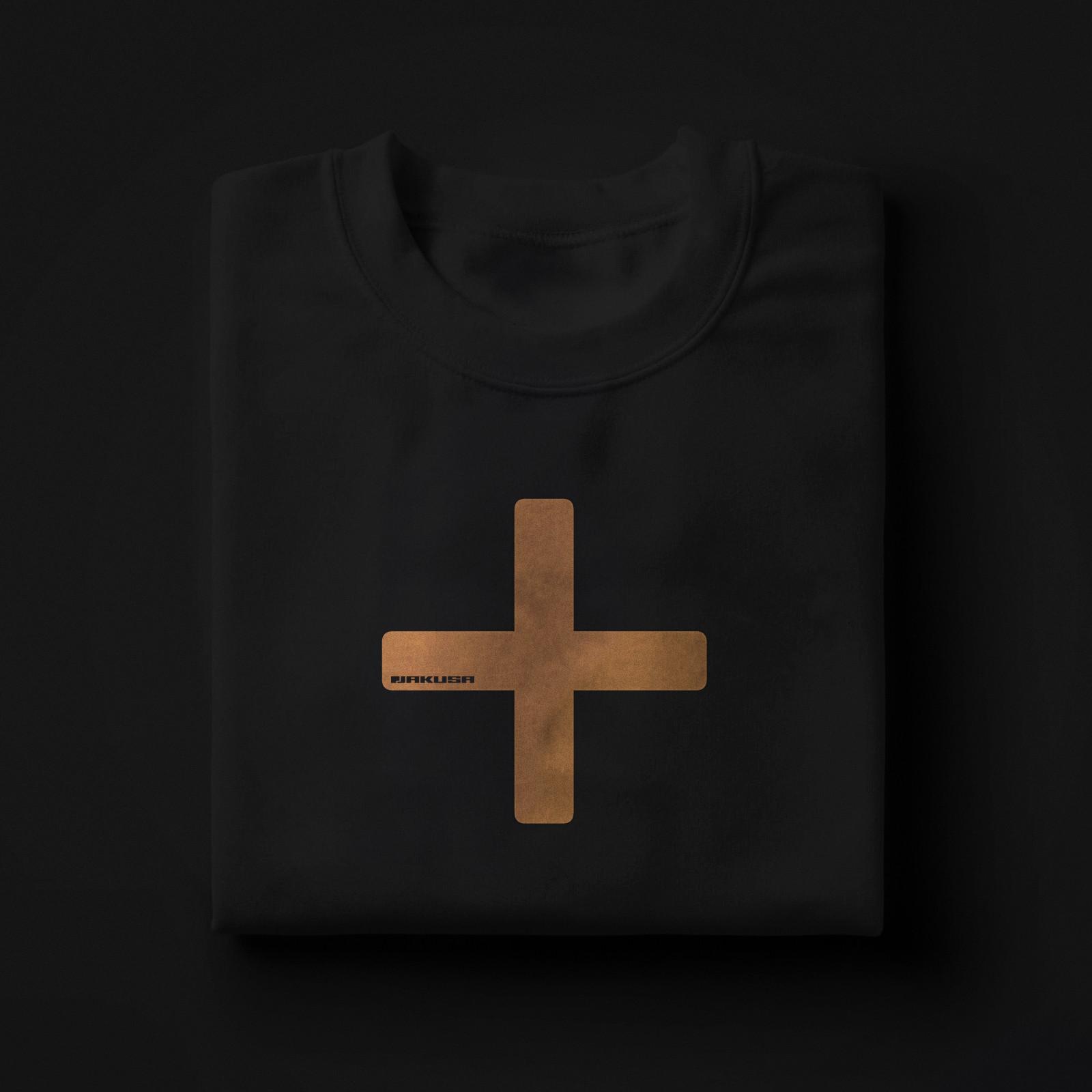 Jakusa design tshirt