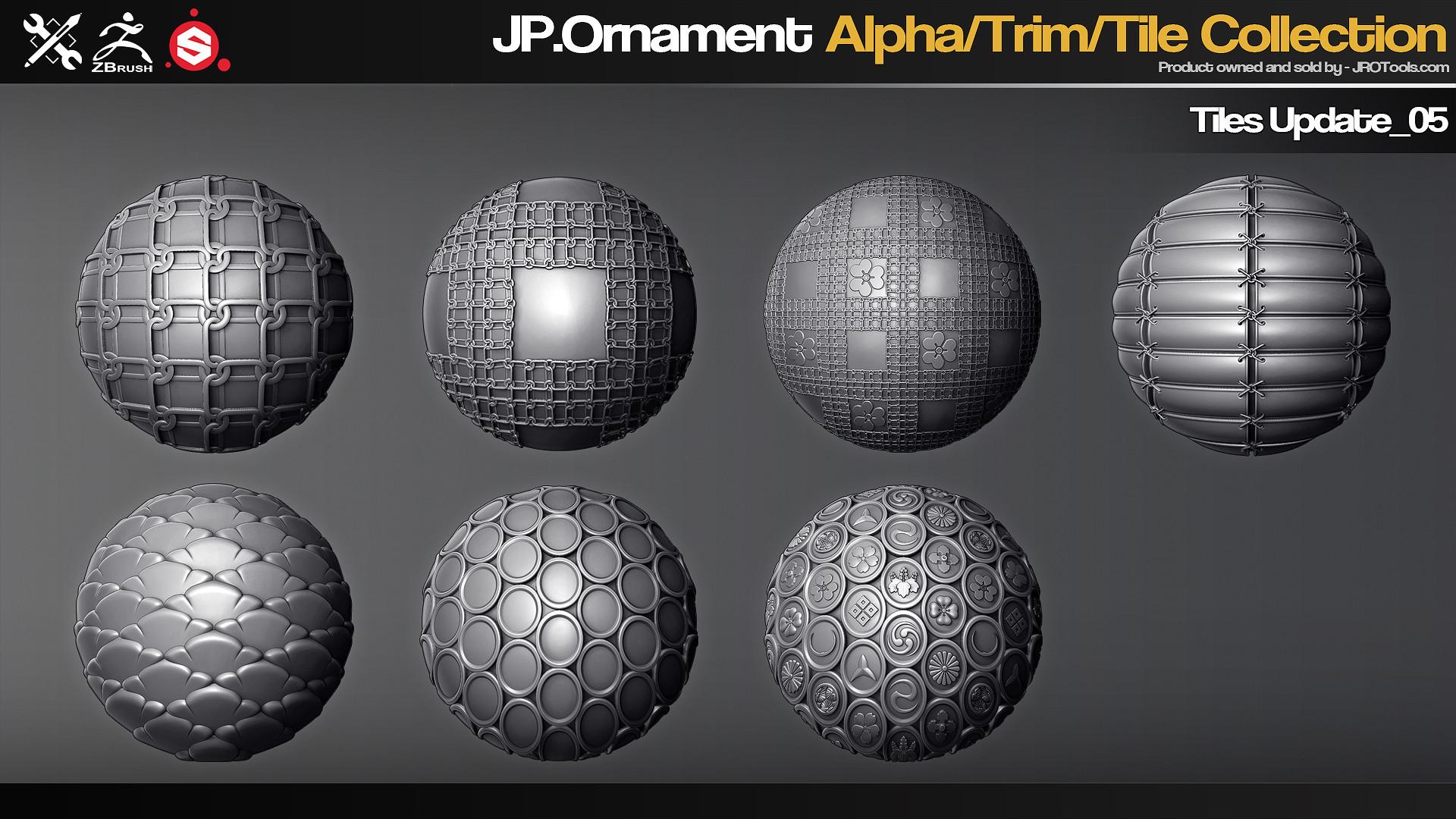 Jonas ronnegard tile update 05 01