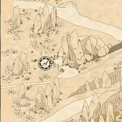 Joris van beusekom akkerberg canyons web