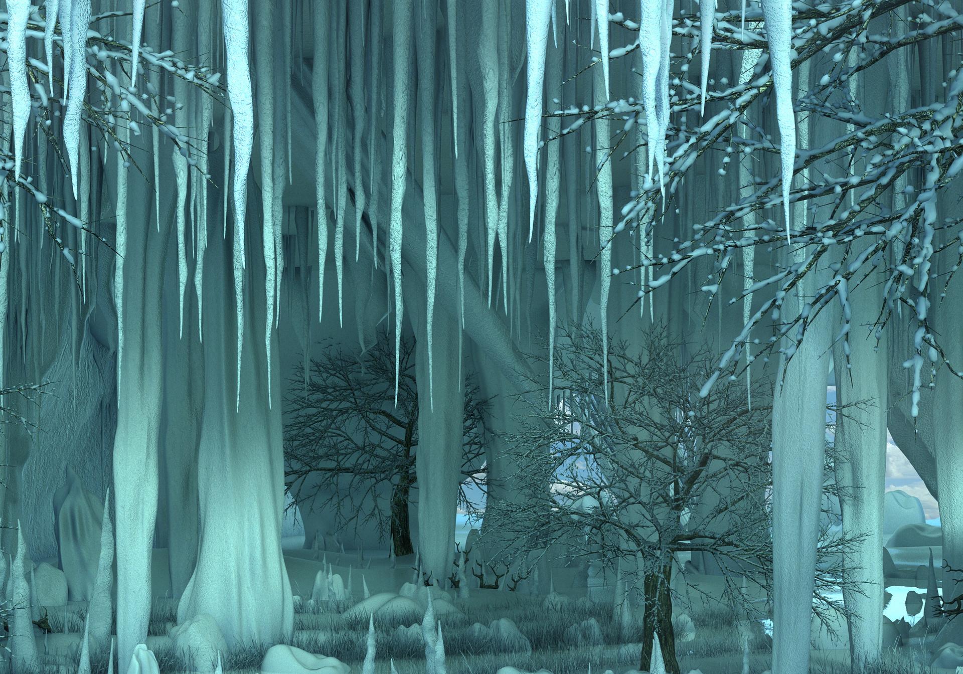Marc mons snowcave5