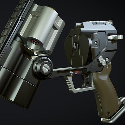 Jordan moss conceptpistolrender 01