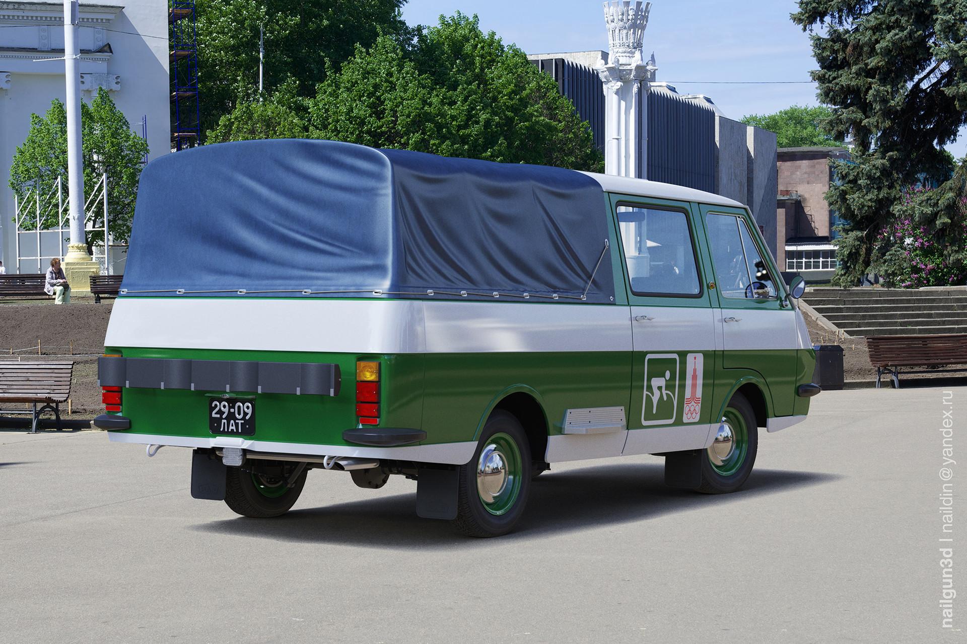 Nail khusnutdinov als 234 010 raf 2909 rear view 3x