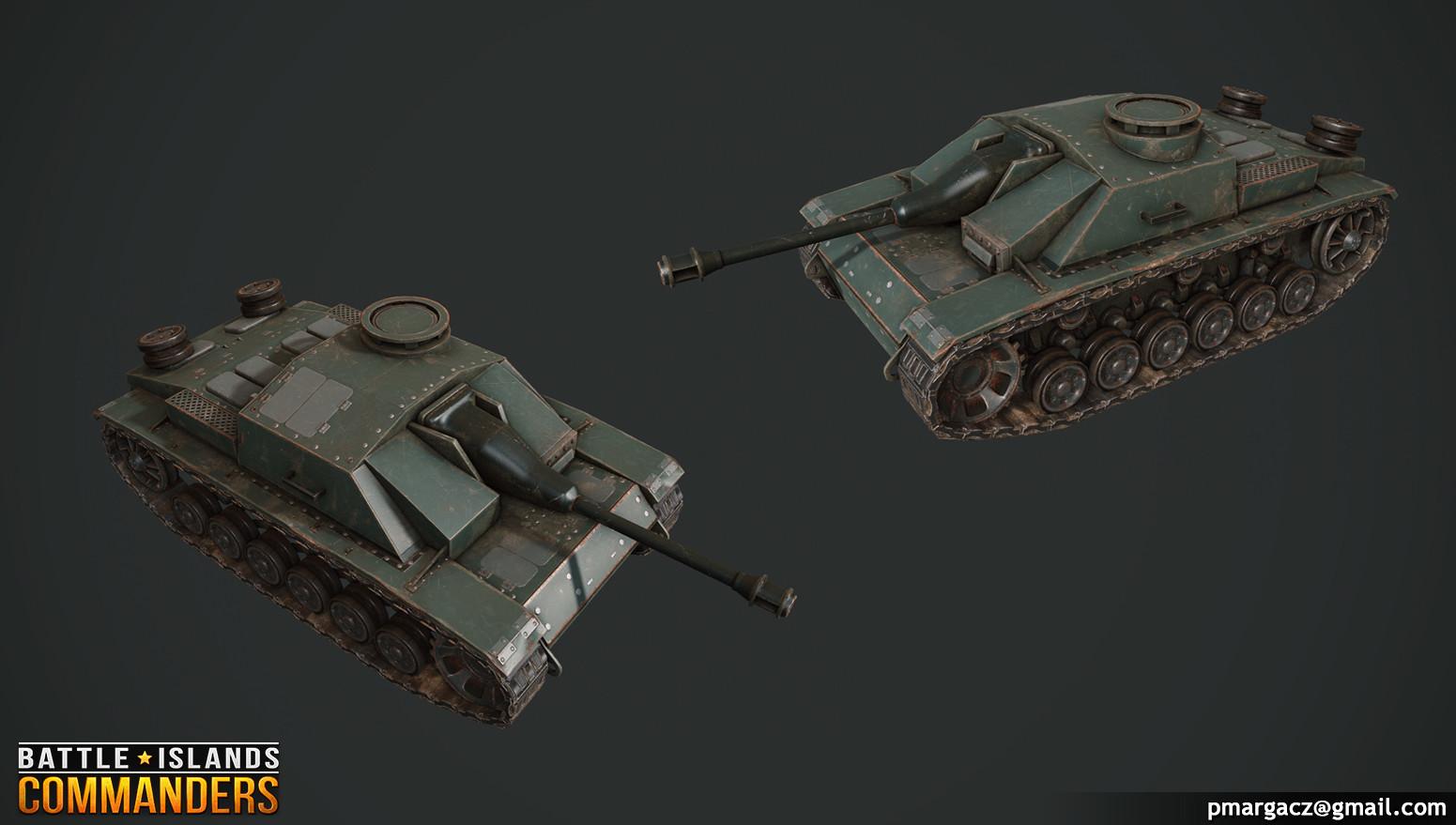 Pawel margacz pawel margacz tankdestroyer2