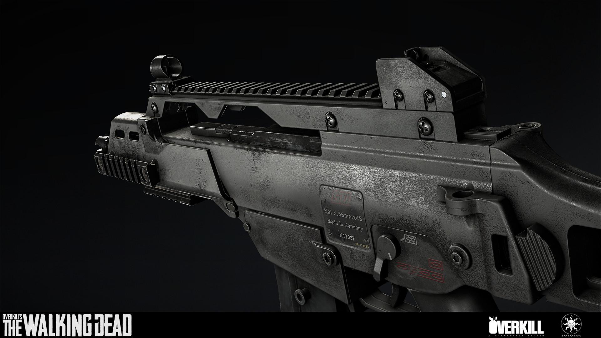 Maxi vazquez g36 2