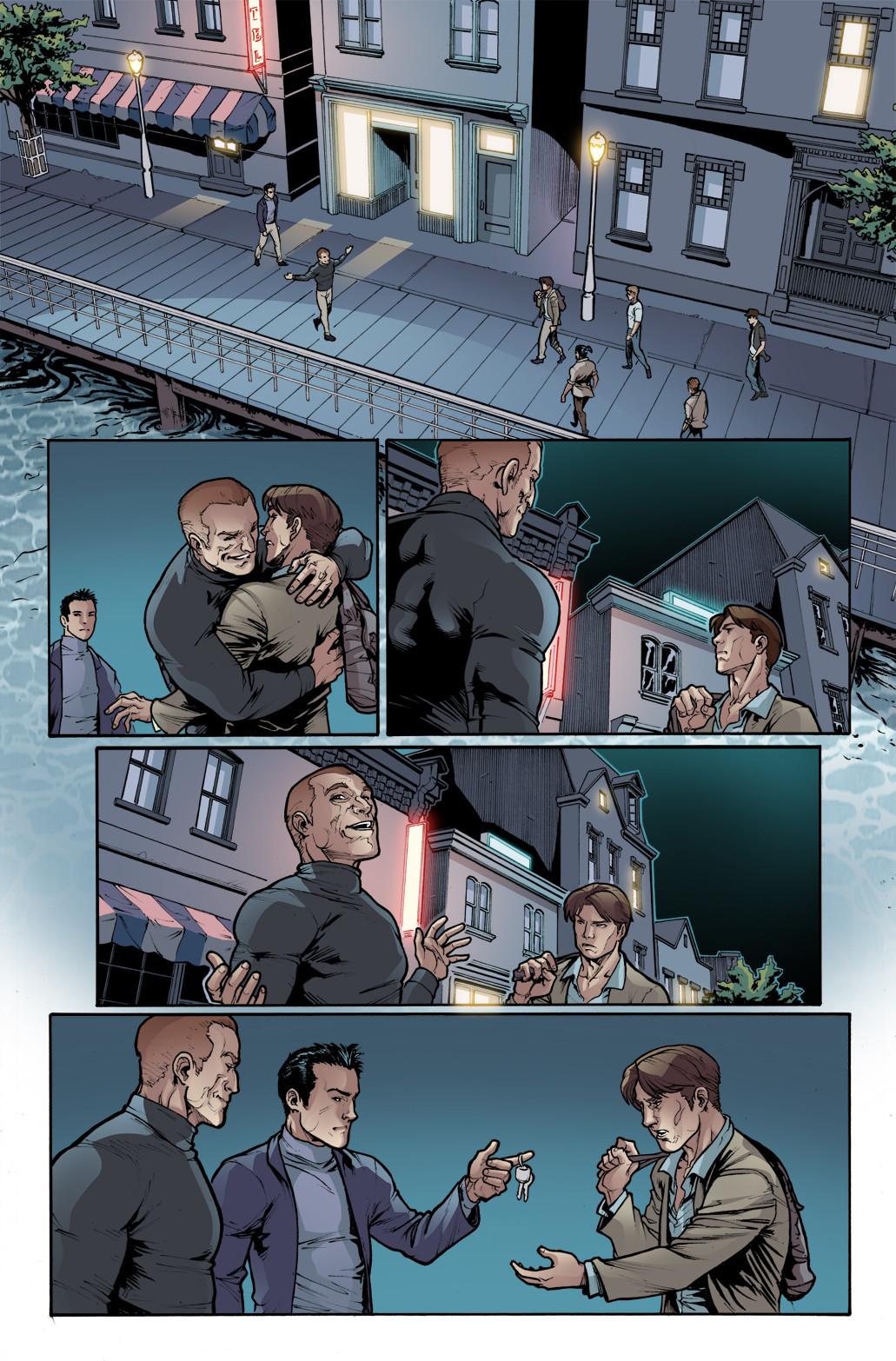 3 GUNS - #2, page 13