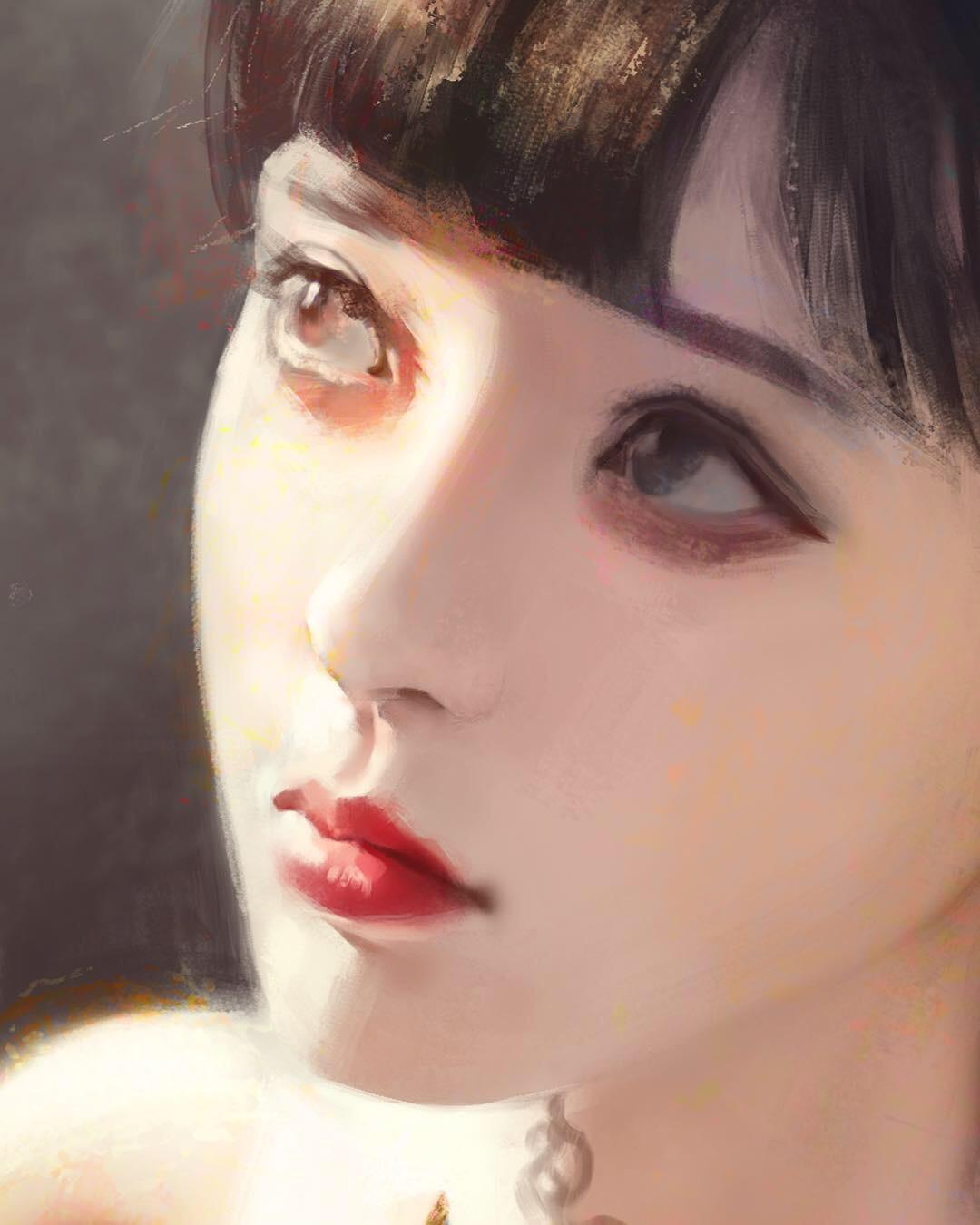 Close up 1/2