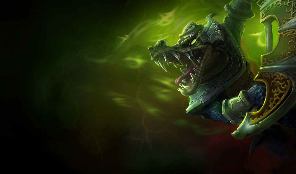 Vitamin imagination renekton originalskin old