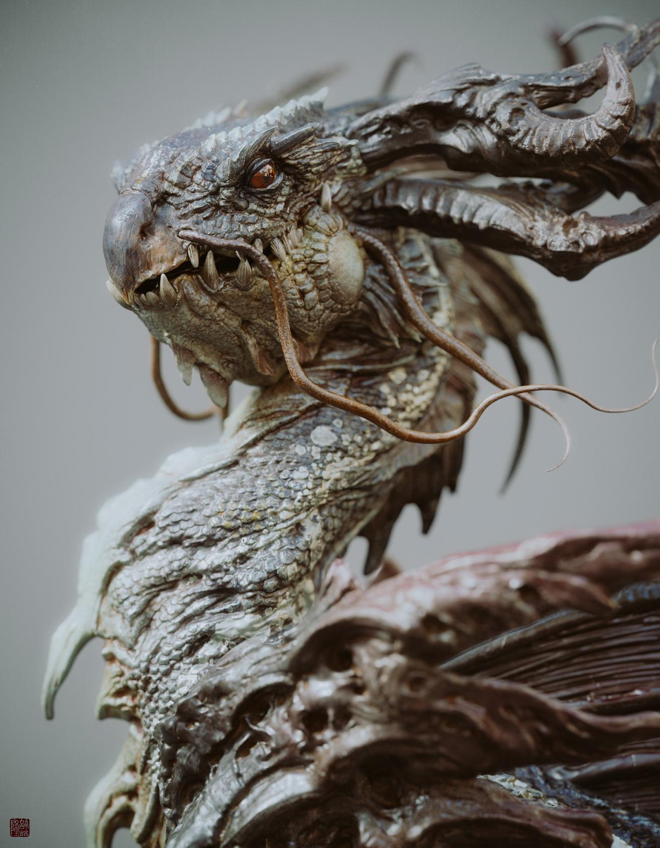 Zhelong xu chi dragon05