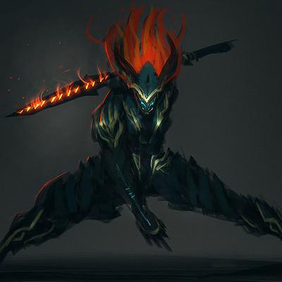 Benedick bana flare sword2 lores