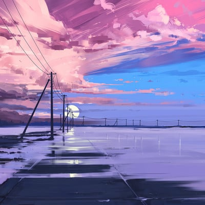 Alena aenami endless 1k