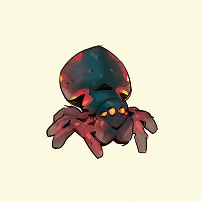 Albert novikov spider lil