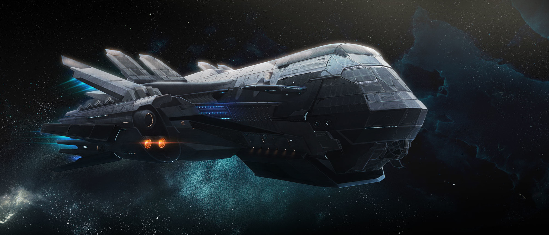 Kaithzer morejon nave espacio 5