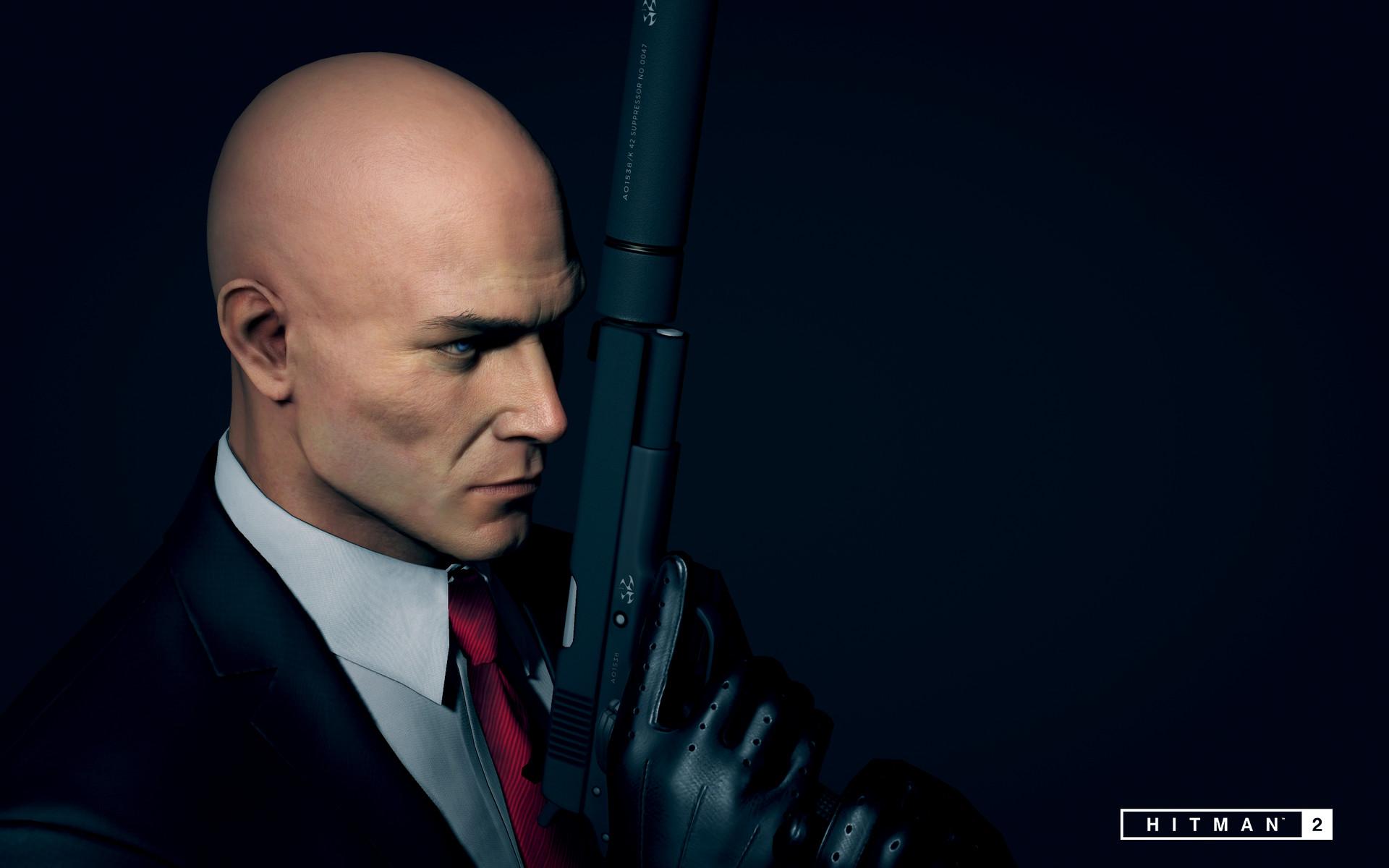 Anton Kozlov Agent 47 Hitman 2