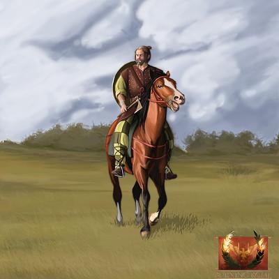 Saida granero parra 006 cimbric cavalry2
