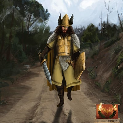Saida granero parra 010 noble swordsmen 3