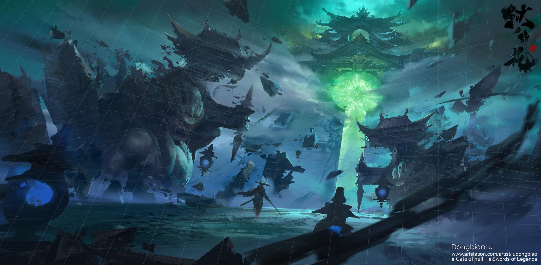 Swords of Legends-T