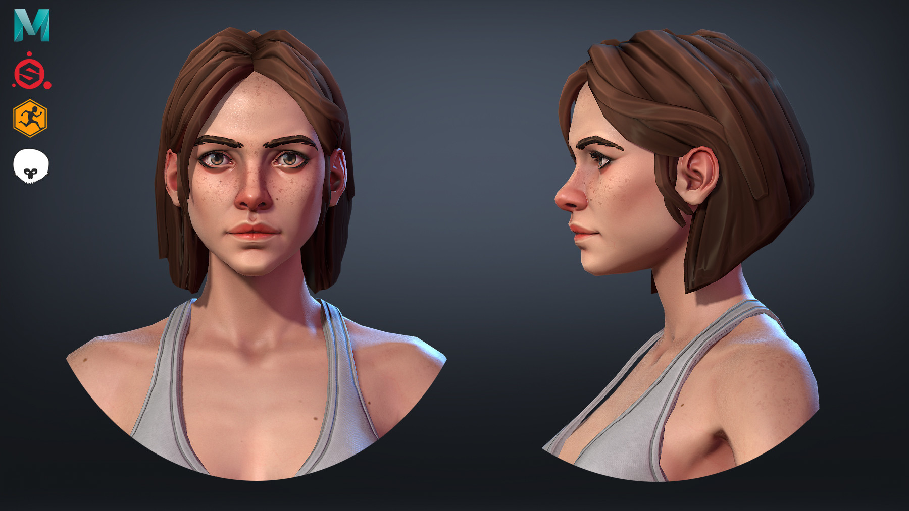 Viviane herzog bundle gameportrait