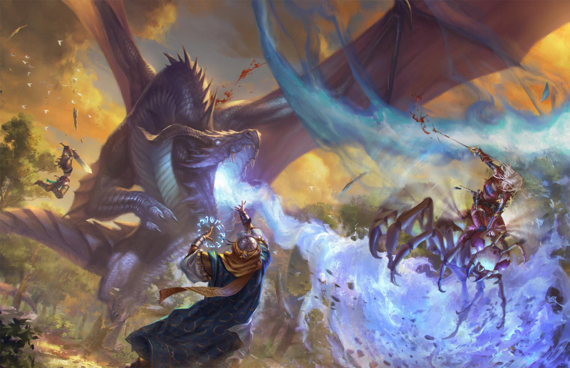 Lie setiawan paizo dragonbattlechapteropener liesetiawanr