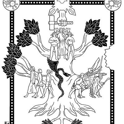 Robert altbauer intempton illustration