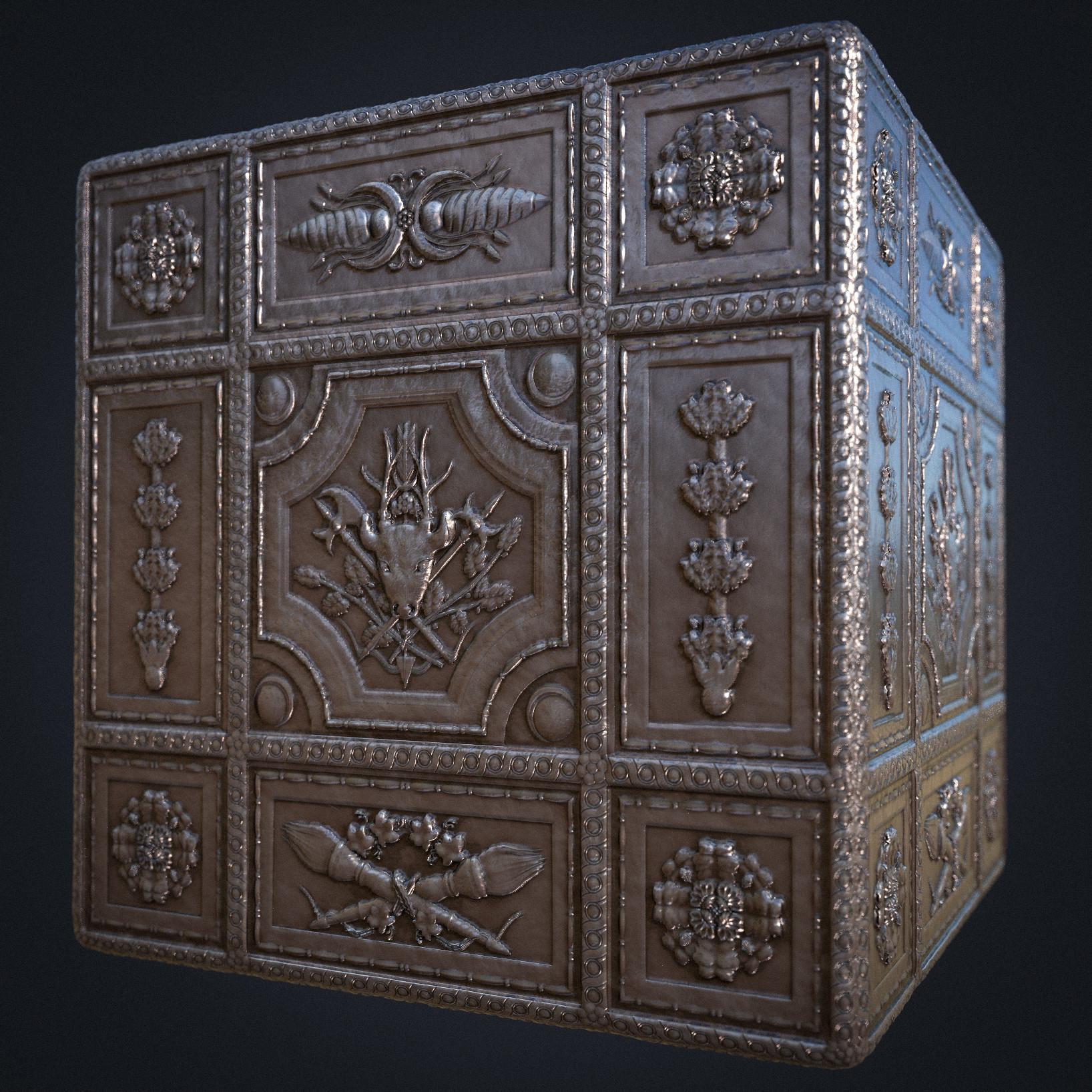 Chris injae choi deerhex cube 12 1 2018