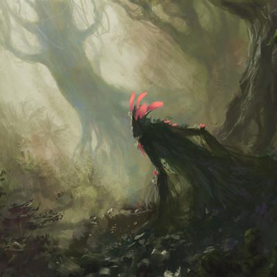 Janio garcia forest man