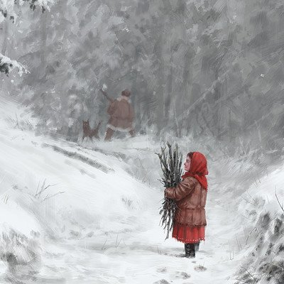 Jakub rozalski drak fairy returns