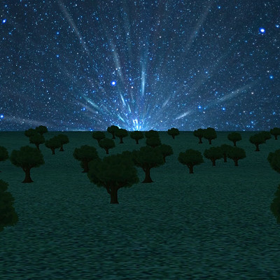 Christopher mckiernan a dream of stars screenshot 1