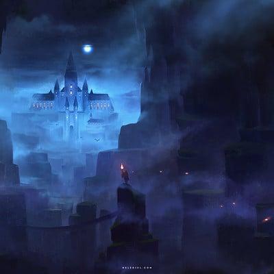 Nele diel valley of dreams