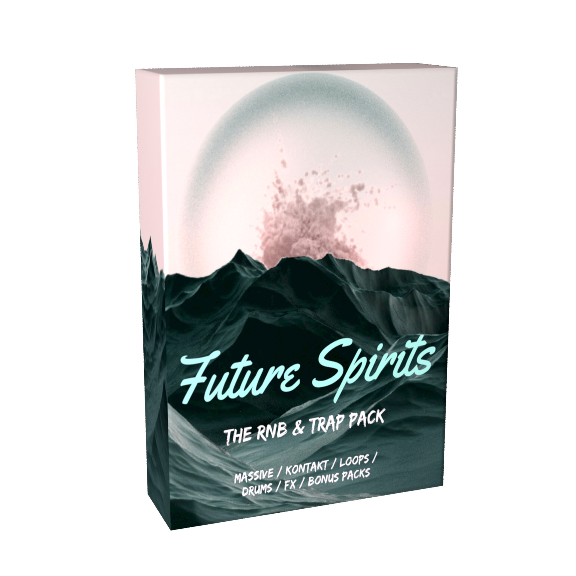 Klaas van egdom future spirits web