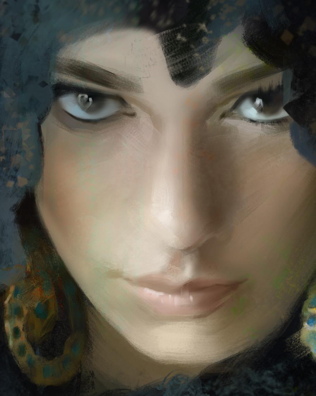 Close-Up 1/2