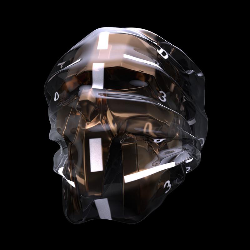 Bagged Helmet