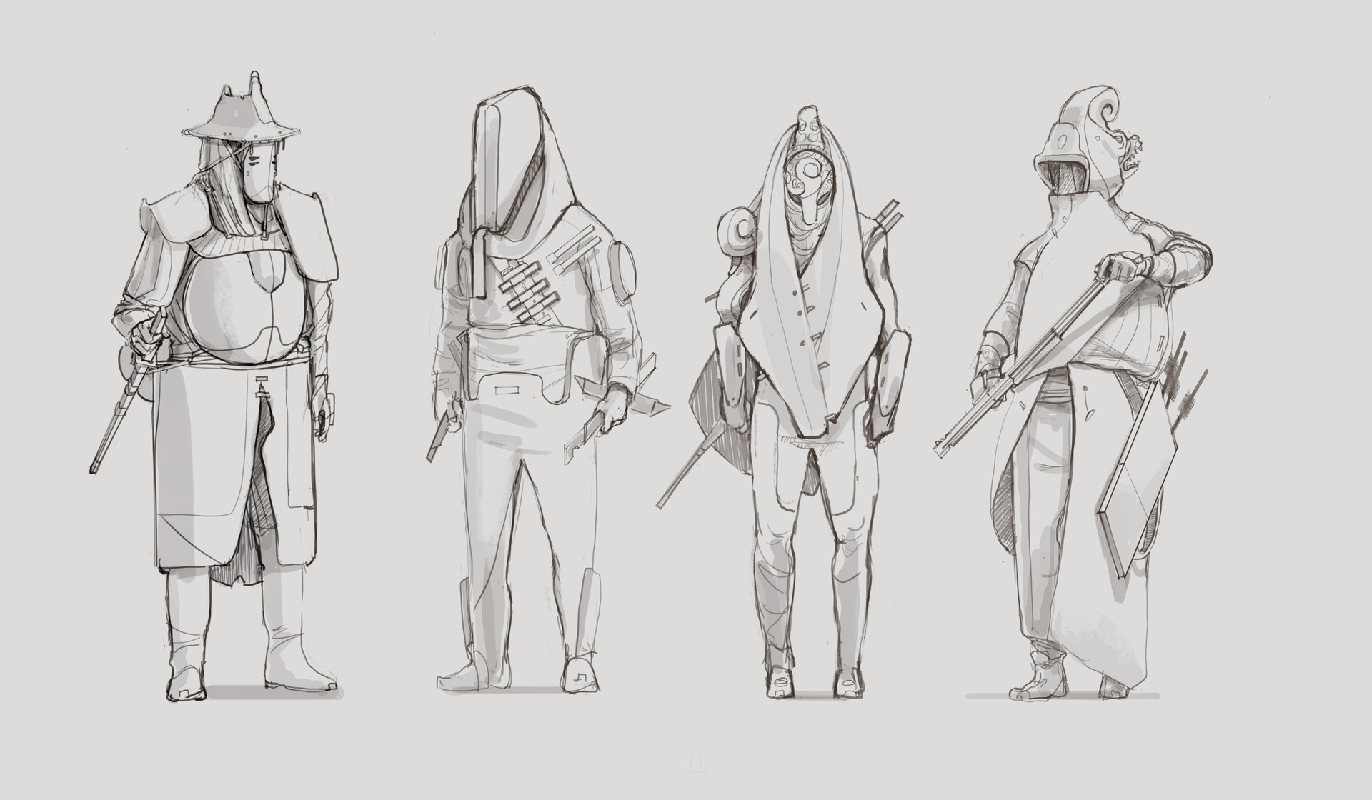 Edison moody player character sketches 2