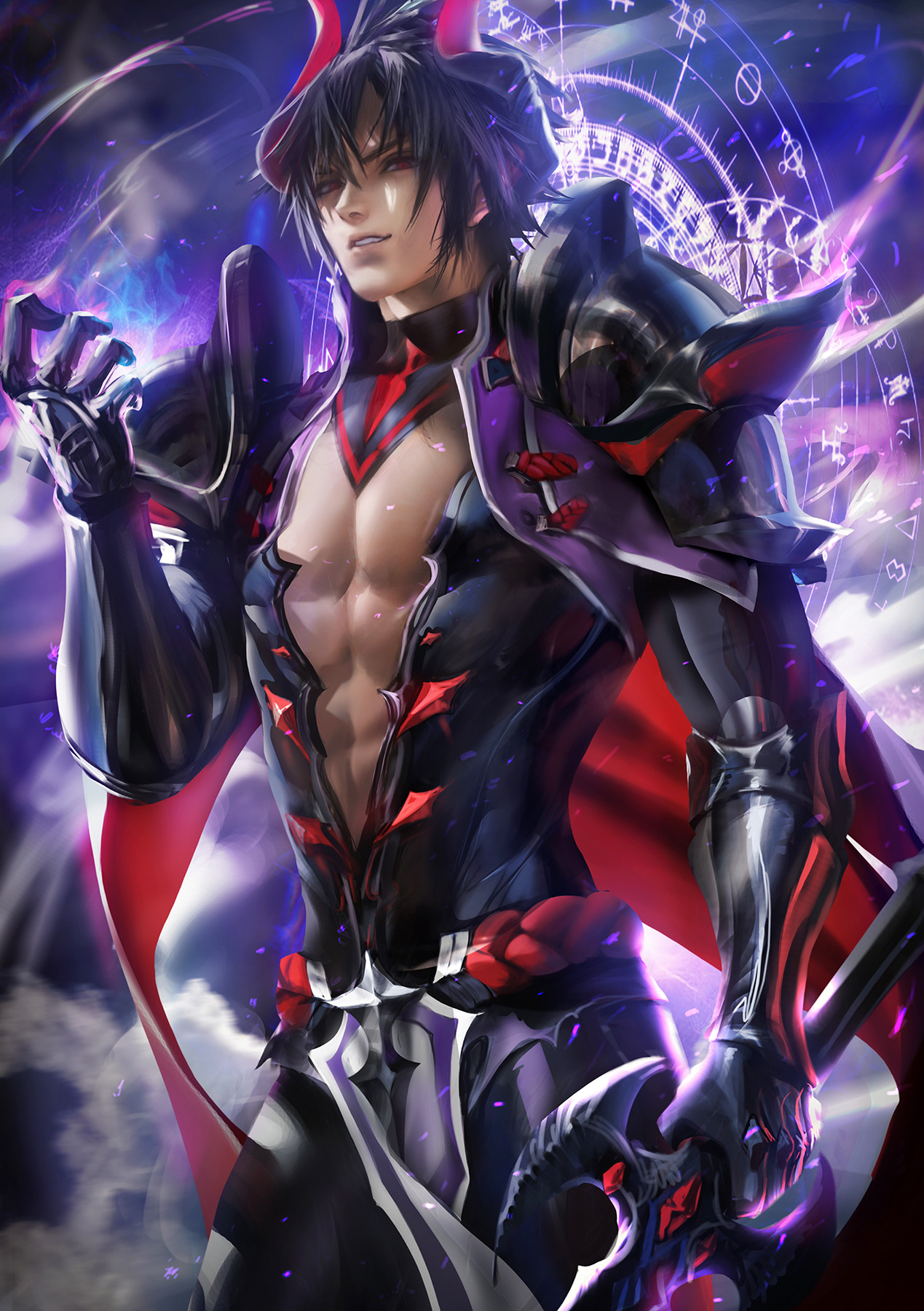 Sakimi chan ashley knights chronicle 1