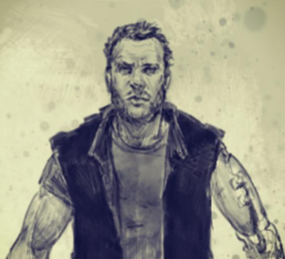 Christopher pigden sketchingsketch