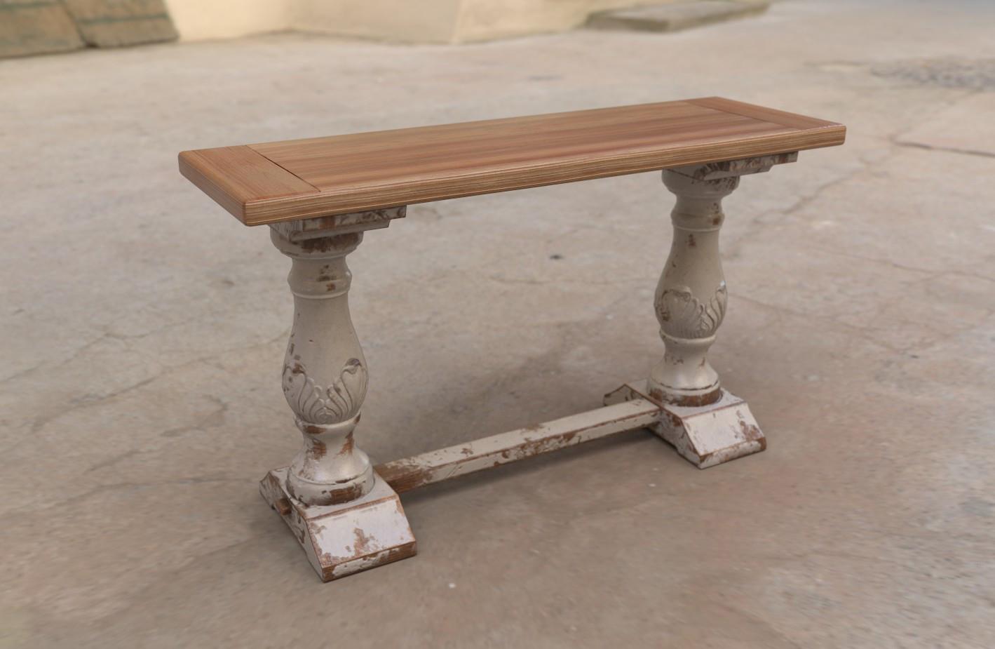 Cherlin mao model2 desk cherlin