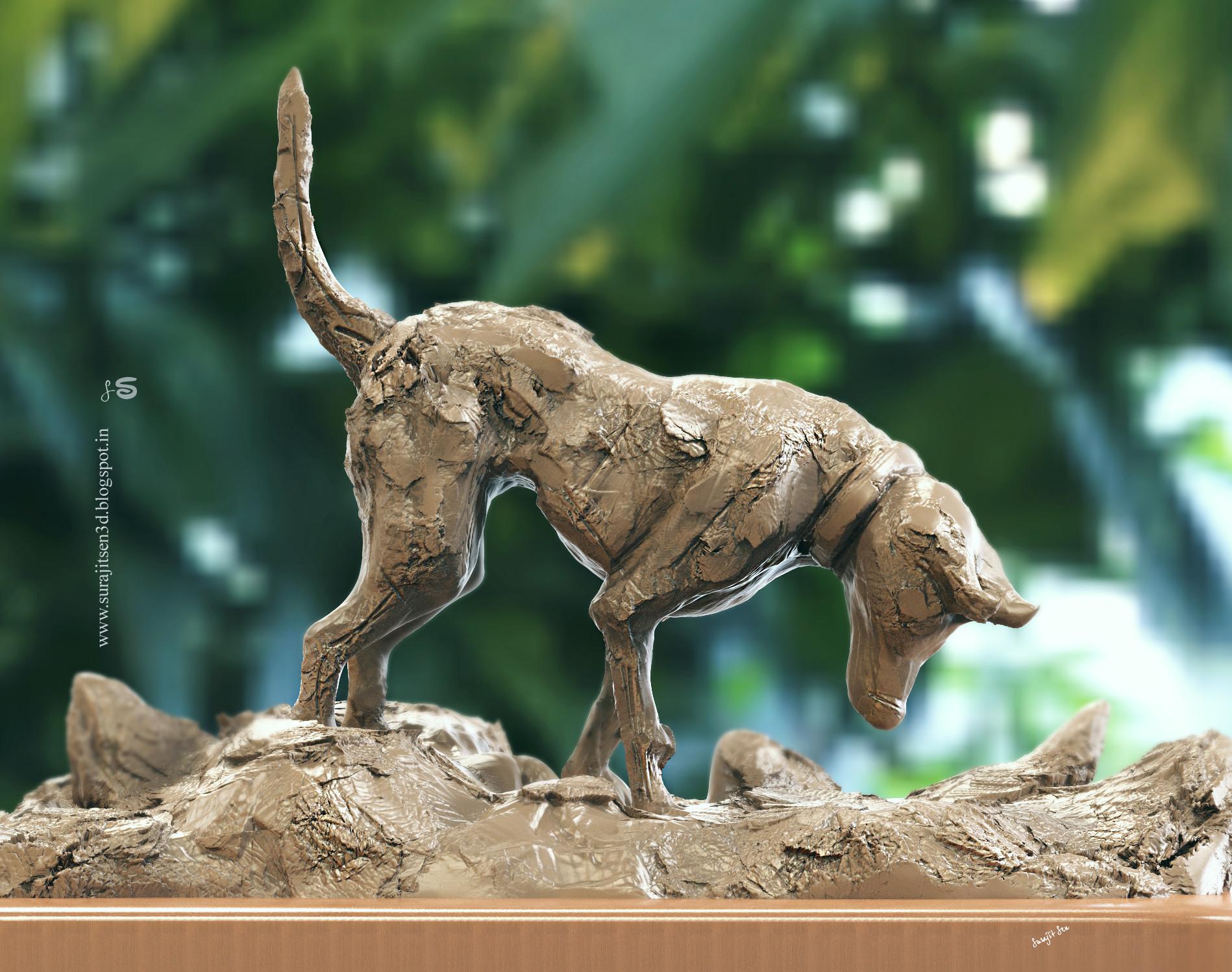 Surajit sen browny speed sculpt study surajitsen 03122018