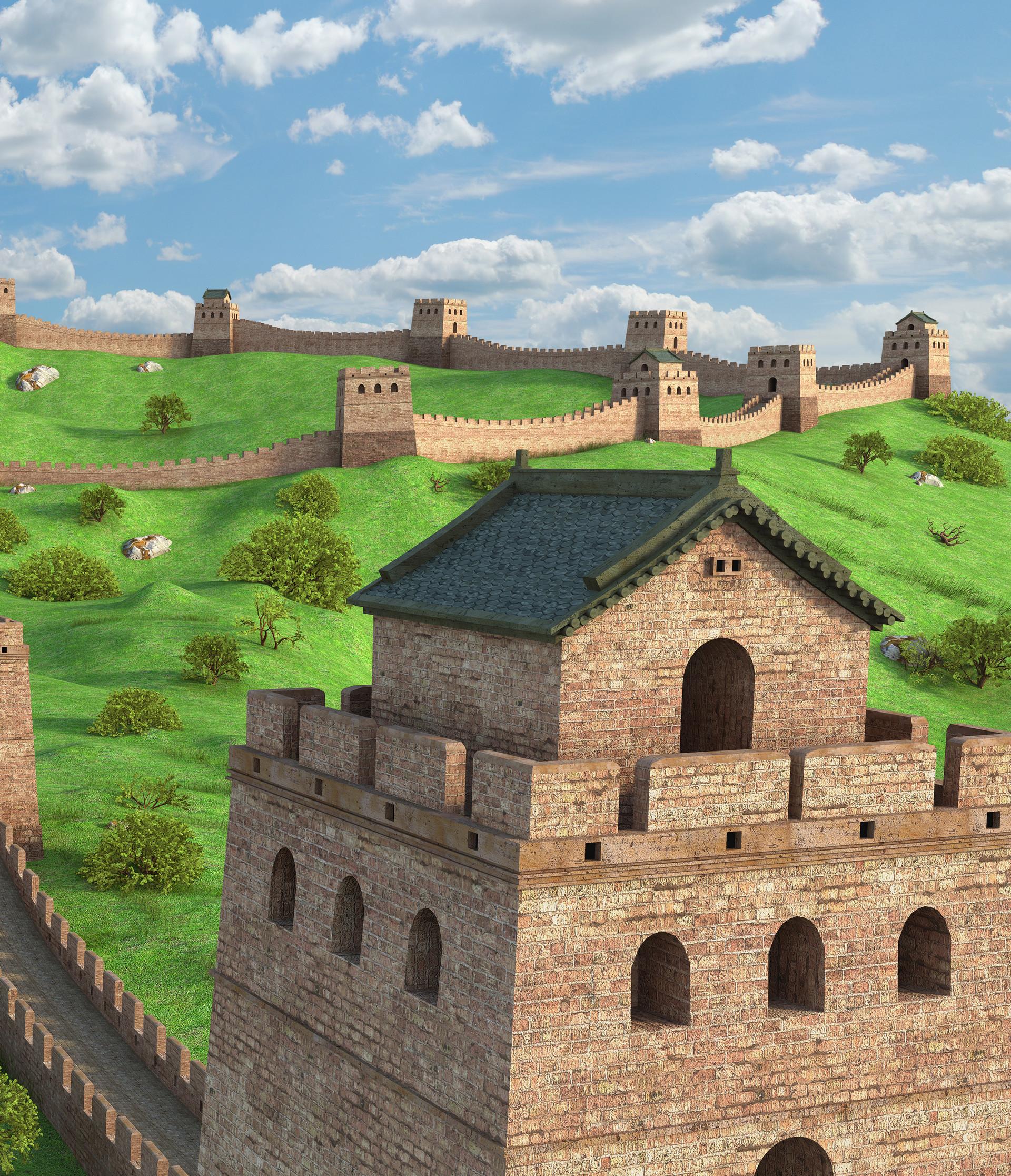 Marc mons wallschina2